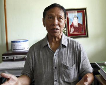 Bo truong tuong lai o Myanmar co bang tien si gia hinh anh