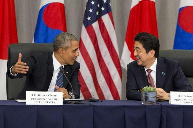 Obama canh bao nguy co khung bo hat nhan hinh anh 1