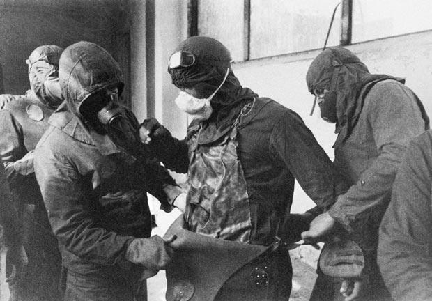 5 dieu co the ban chua biet ve tham hoa Chernobyl hinh anh