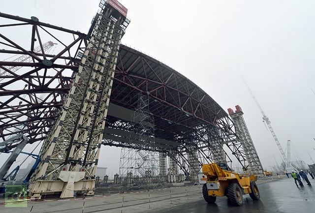 5 dieu co the ban chua biet ve tham hoa Chernobyl hinh anh 1