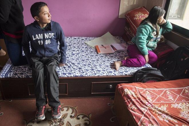 Nhung phan doi tat nguyen vi dong dat lich su o Nepal hinh anh 14