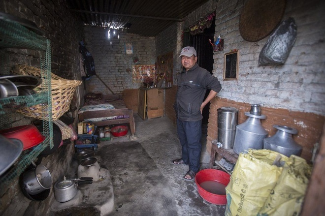 Nhung phan doi tat nguyen vi dong dat lich su o Nepal hinh anh 4