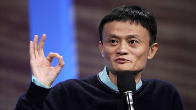 Ong chu Alibaba soan ngoi nguoi giau nhat chau A hinh anh