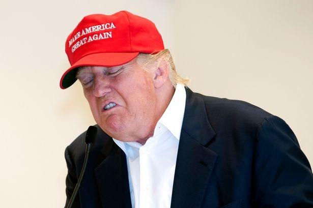 Donald Trump khien moi du doan tro nen ngo ngan hinh anh