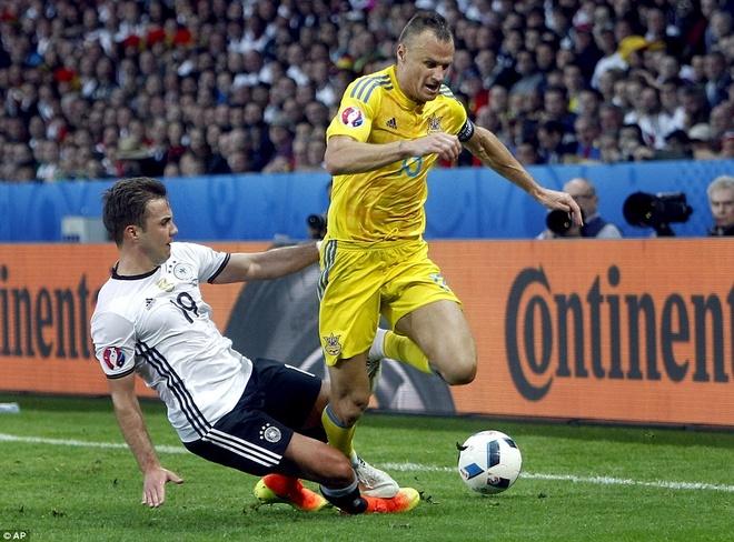 Cuoc chien thuong hieu khoc liet tai Euro 2016 hinh anh