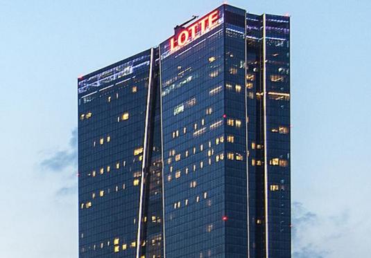 Lotte lap quy den, ke khong chi phi xay Lotte Center Ha Noi? hinh anh