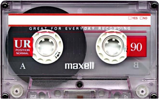 Cuon bang cassette trong tu lat mat nguoi vo giet chong hinh anh