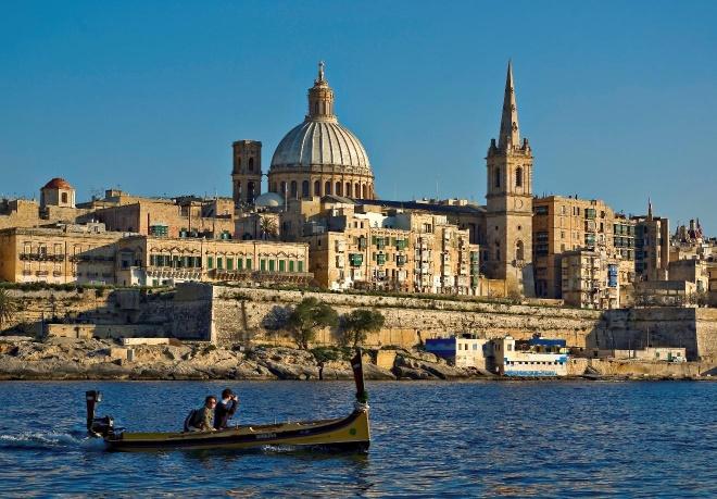 Dan tui 650.000 Euro co the nhap quoc tich Malta hinh anh 1