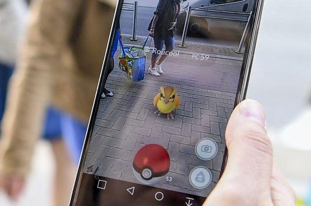 Nam thanh nien bi ban chet khi choi Pokemon Go hinh anh 1