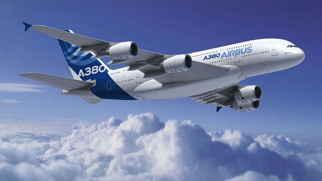 Airbus dinh nghi an gian lan, dua hoi lo hinh anh 1