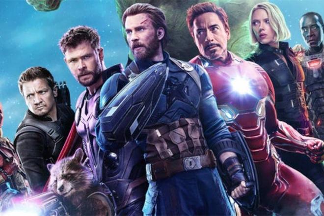 Bi kip thoi trang danh cho nam gioi lay cam hung tu biet doi Avengers hinh anh