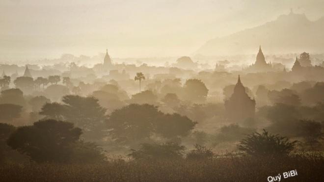 Mat troi o dat Phat Myanmar hinh anh 3