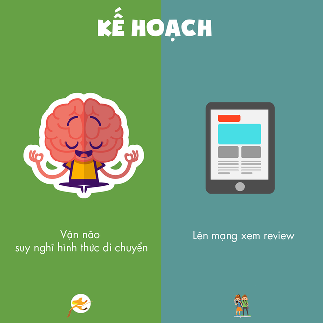 Ban phu hop voi phong cach phuot nao hinh anh 3