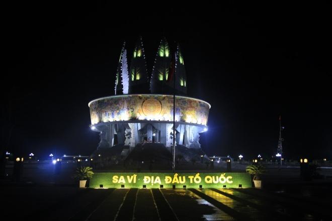 Dao Cai Chien - con rong tren vinh Bac Bo hinh anh 3