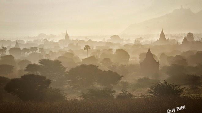 Myanmar - nhung hap dan la ky va yeu tu chuyen xe dau tien hinh anh