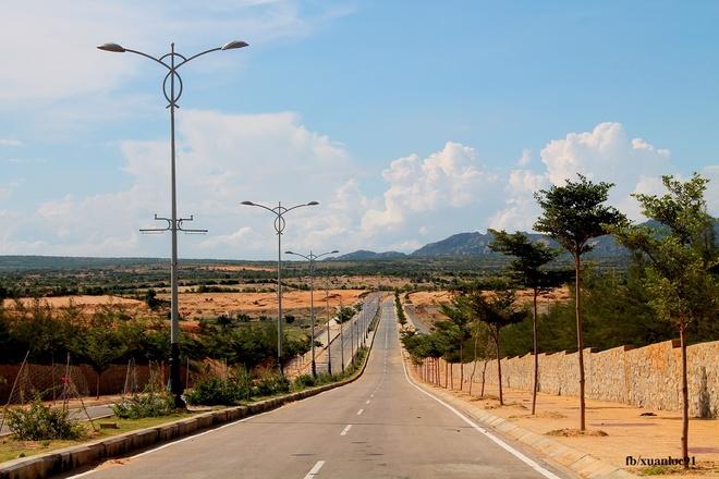Nang gio o Mui Dinh - Ninh Thuan hinh anh 1