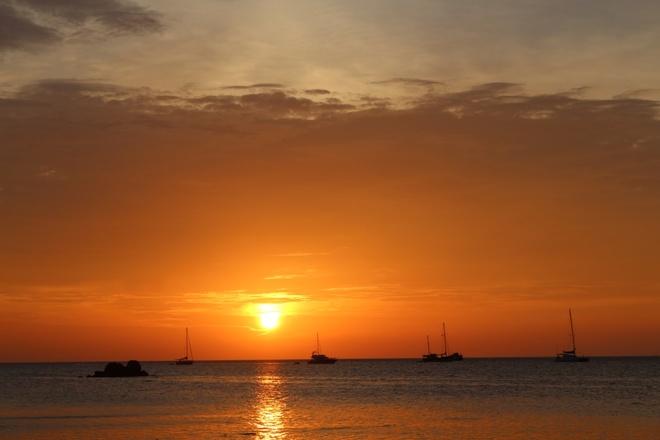 Bien xanh o Koh Lipe - Maldives cua Thai Lan hinh anh 12