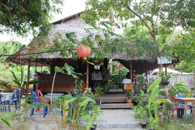 Bien xanh o Koh Lipe - Maldives cua Thai Lan hinh anh 14
