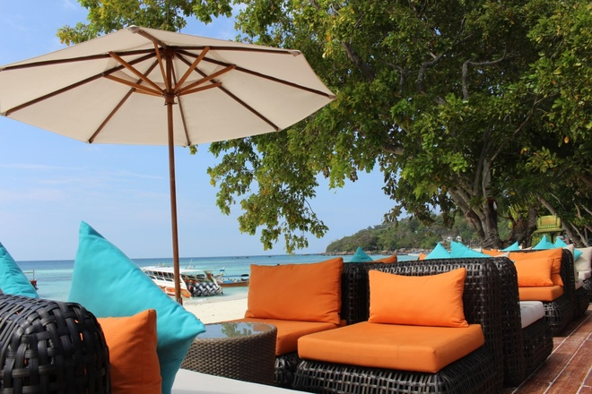 Bien xanh o Koh Lipe - Maldives cua Thai Lan hinh anh 7