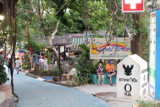 Bien xanh o Koh Lipe - Maldives cua Thai Lan hinh anh 2