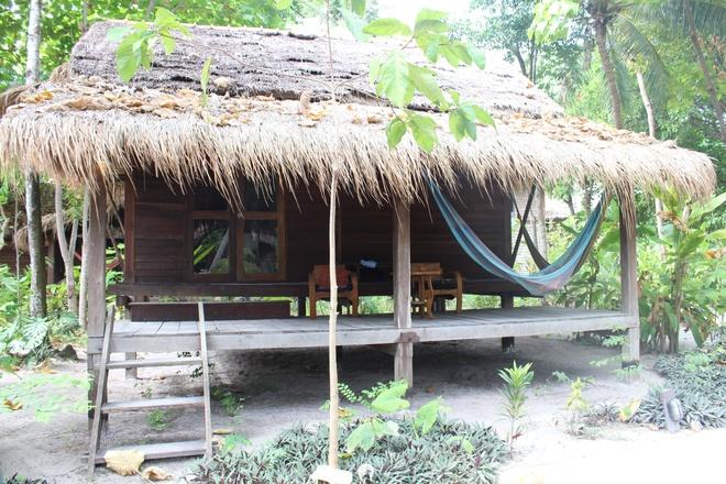 Bien xanh o Koh Lipe - Maldives cua Thai Lan hinh anh 4