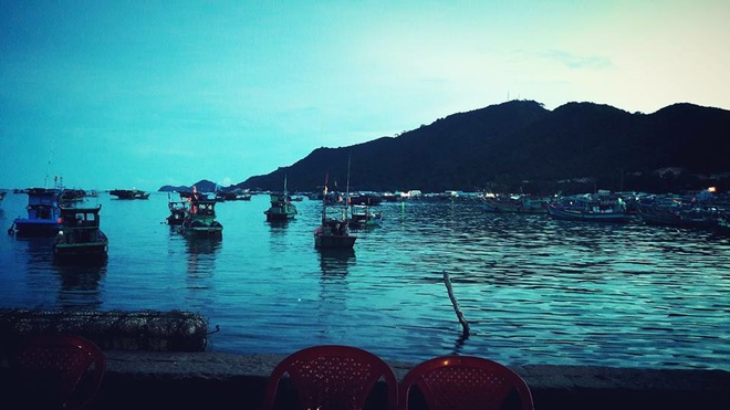 Nam Du, thien duong noi cuc Nam To quoc hinh anh 5