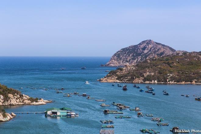 Kham pha Hang Rai anh 8