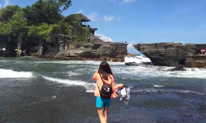 Nhung diem an choi, tham quan tuyet dep o Bali hinh anh