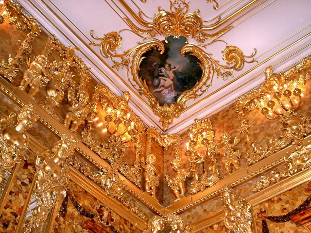 Saint Petersburg - diem du lich hang dau chau Au hinh anh 8