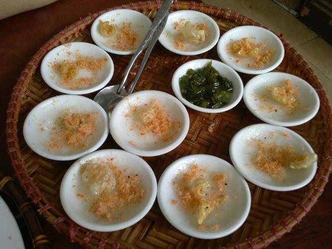An banh beo chen kieu Hue hinh anh 1