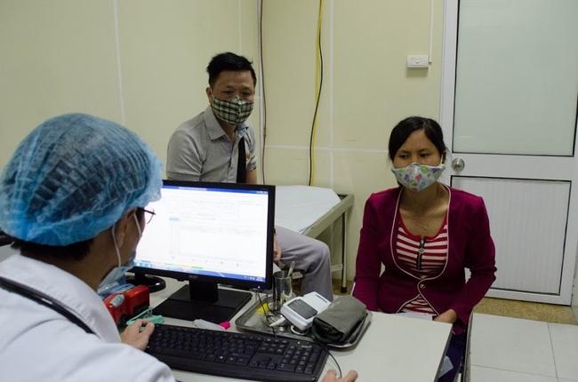 Nhieu nguoi mac cum A H1N1, cong nhan nha may hoang mang hinh anh 1