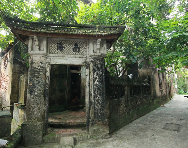 Lang co o Ha Noi anh 13