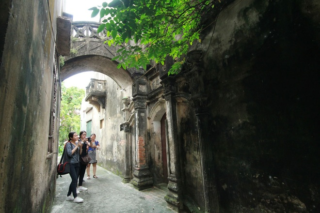 Lang co o Ha Noi anh 15