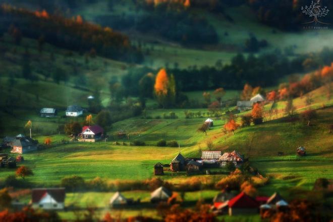Nhung khuon hinh dat gia mua thu Romania tu may anh re tien hinh anh 11