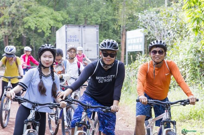 Jungle biking - thach thuc giua rung sau hinh anh 4
