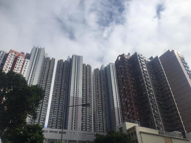 Du lich gia re Hong Kong anh 2