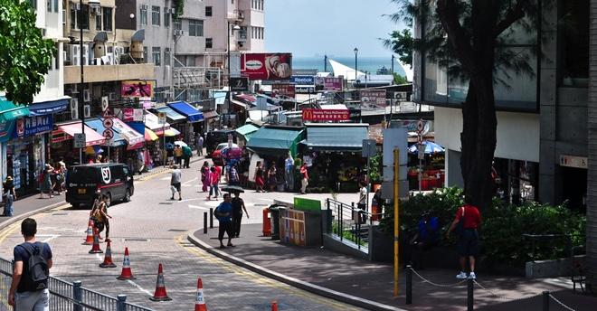 Cho va chua - dac san cua Hong Kong hinh anh 1