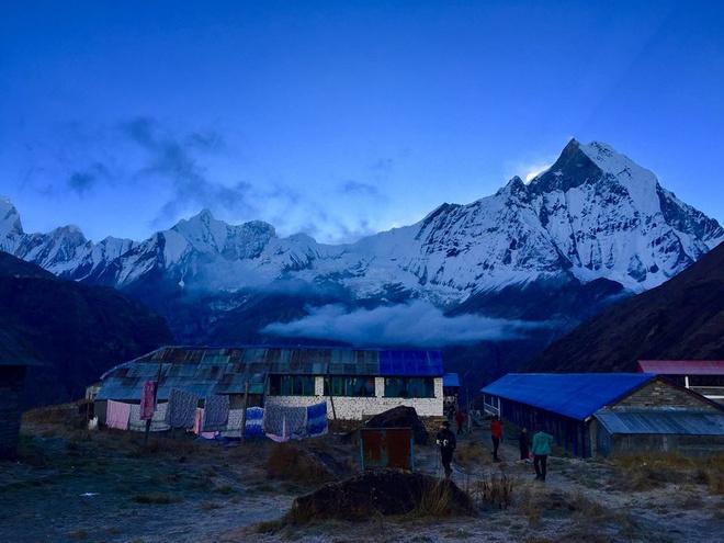 Annapurna Base Camp - cung duong leo nui dep nhat the gioi hinh anh 3