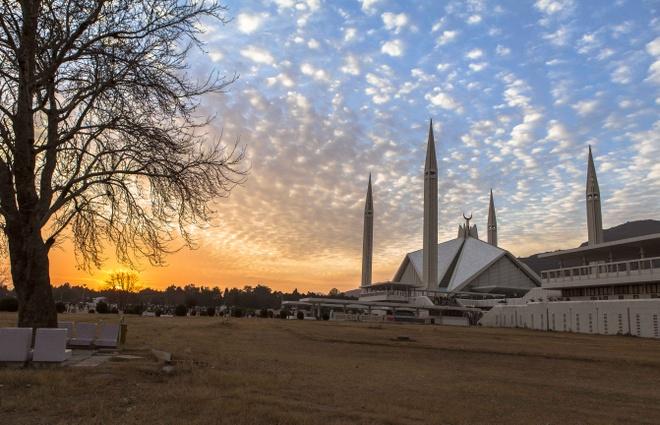 Pakistan - Vung dat bat an day quyen ru hinh anh 3