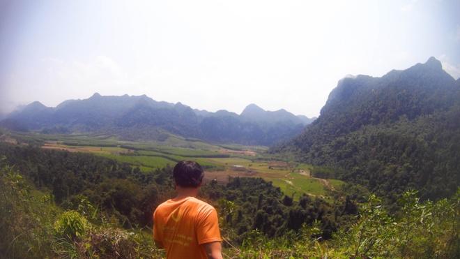 Hanh trinh kham pha dia diem quay phim 'Kong' tai Quang Binh hinh anh 3