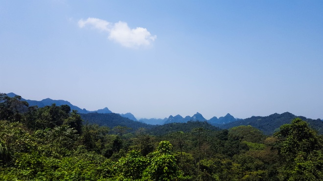 Hanh trinh kham pha dia diem quay phim 'Kong' tai Quang Binh hinh anh 5