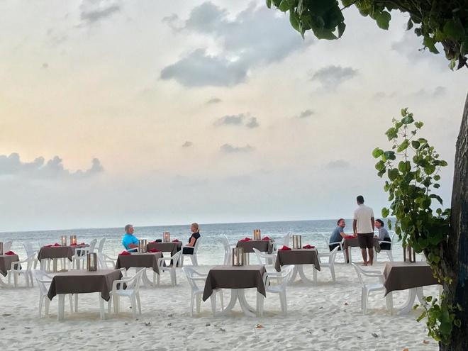 Bi kip de co chuyen du lich sieu re o Maldives cua khach Viet hinh anh 5