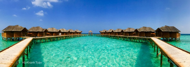 Bi kip de co chuyen du lich sieu re o Maldives cua khach Viet hinh anh 2