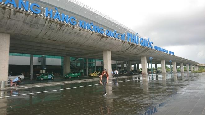 Kết quả hình ảnh cho hình ảnh sân bay bãi trứng phú quốc