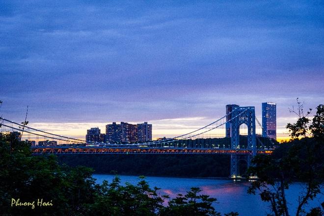 Ngam New York trong chuyen du ngoan tren song Hudson hinh anh 11