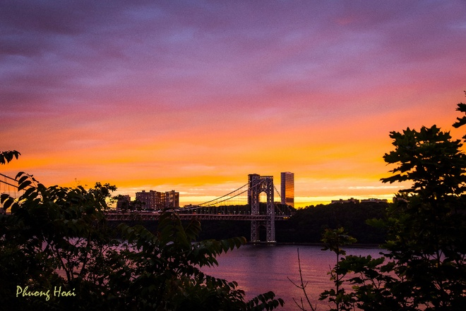 Ngam New York trong chuyen du ngoan tren song Hudson hinh anh 12