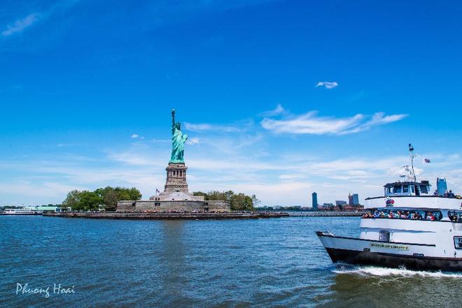 Ngam New York trong chuyen du ngoan tren song Hudson hinh anh 4