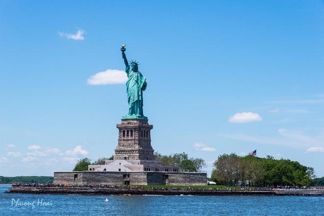 Ngam New York trong chuyen du ngoan tren song Hudson hinh anh 6