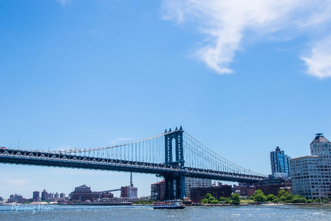 Ngam New York trong chuyen du ngoan tren song Hudson hinh anh 8