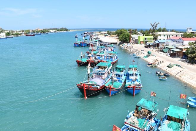 Diem den 2/9: Ninh Thuan - noi them gam mau cuoc song hinh anh